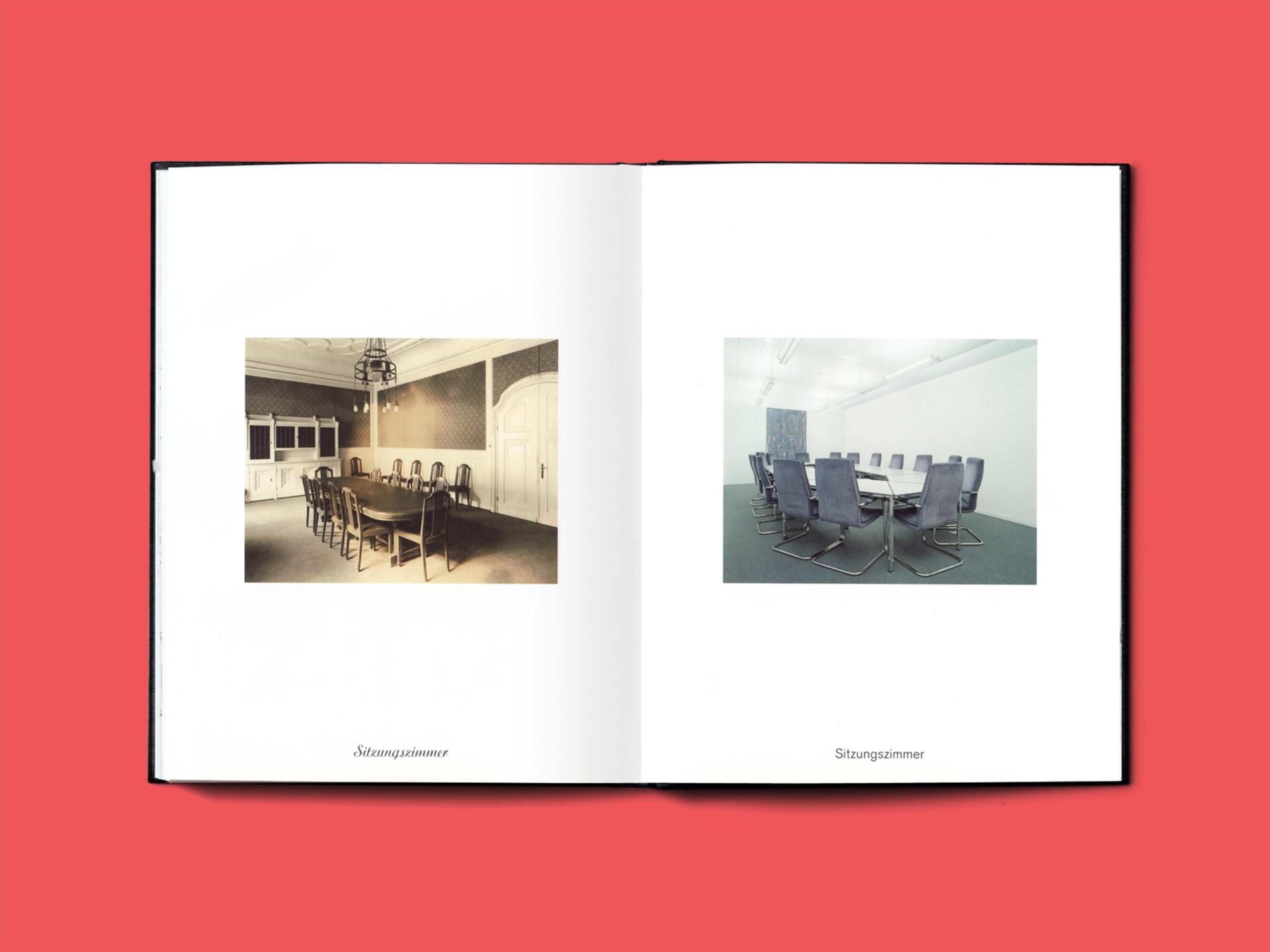 BKVK 1905 2005 — Buchgestaltung