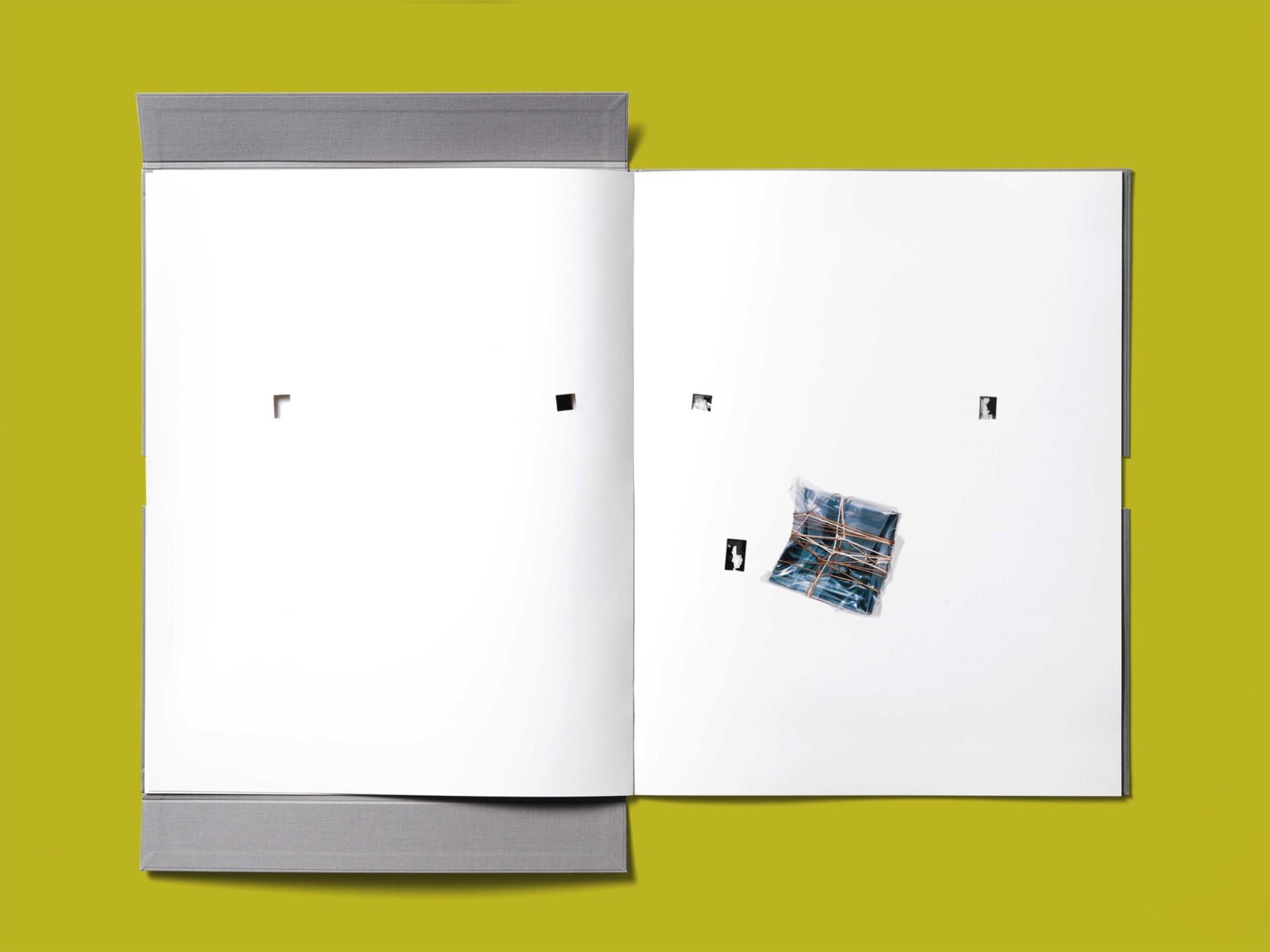 BKVK Diener & Diener Architekten — Dokumentation