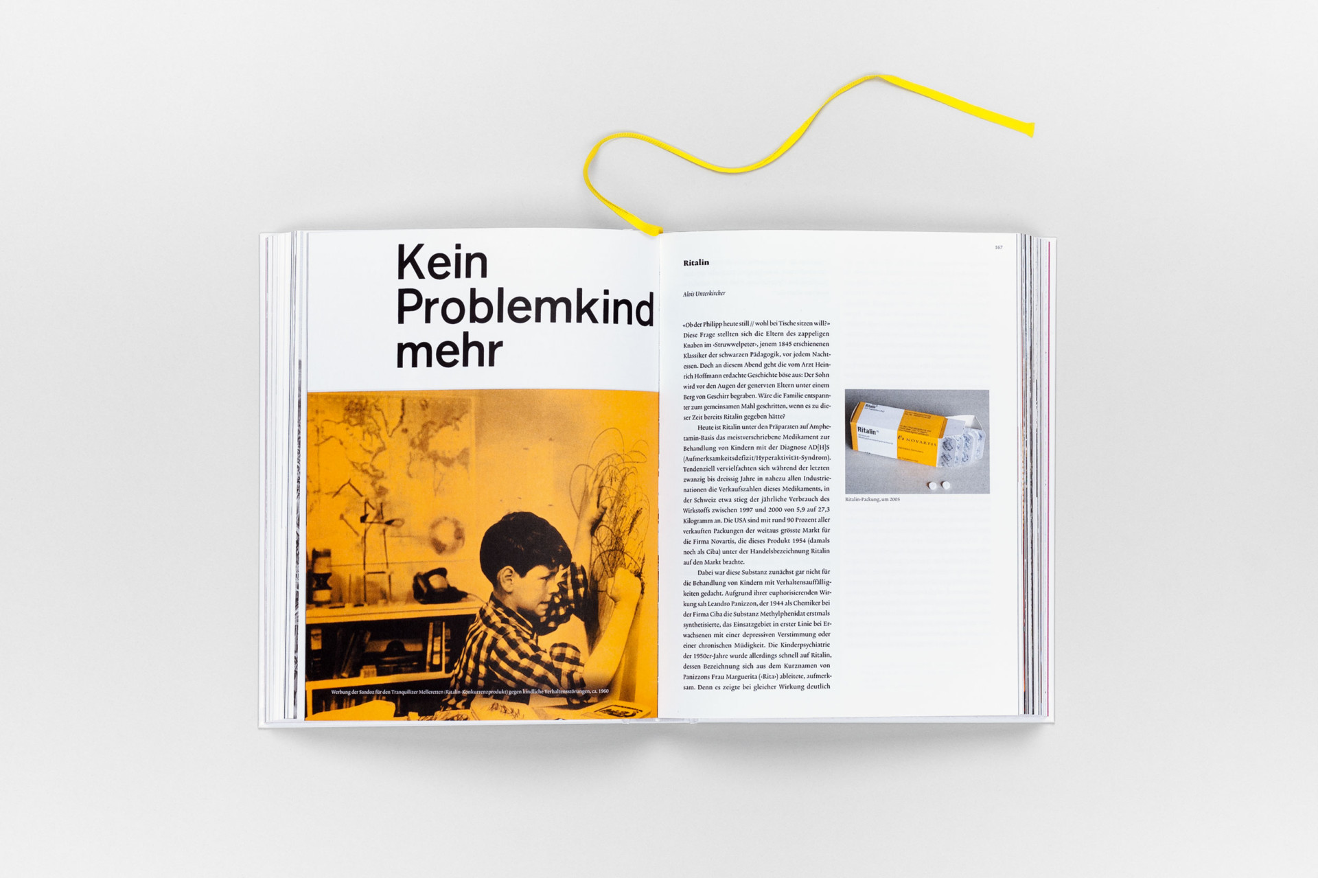 BKVK Chemie und Pharma in Basel — Doppelband