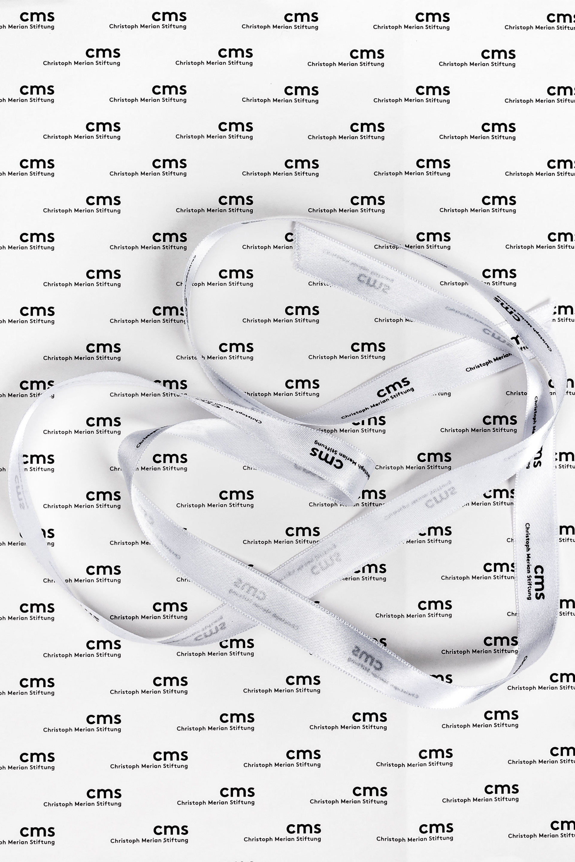 BKVK Christoph Merian Stiftung — Branding, Corporate Design