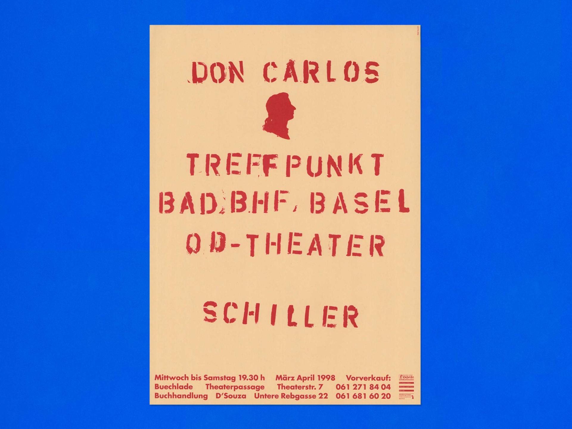BKVK Don Carlos — Erscheinungsbild