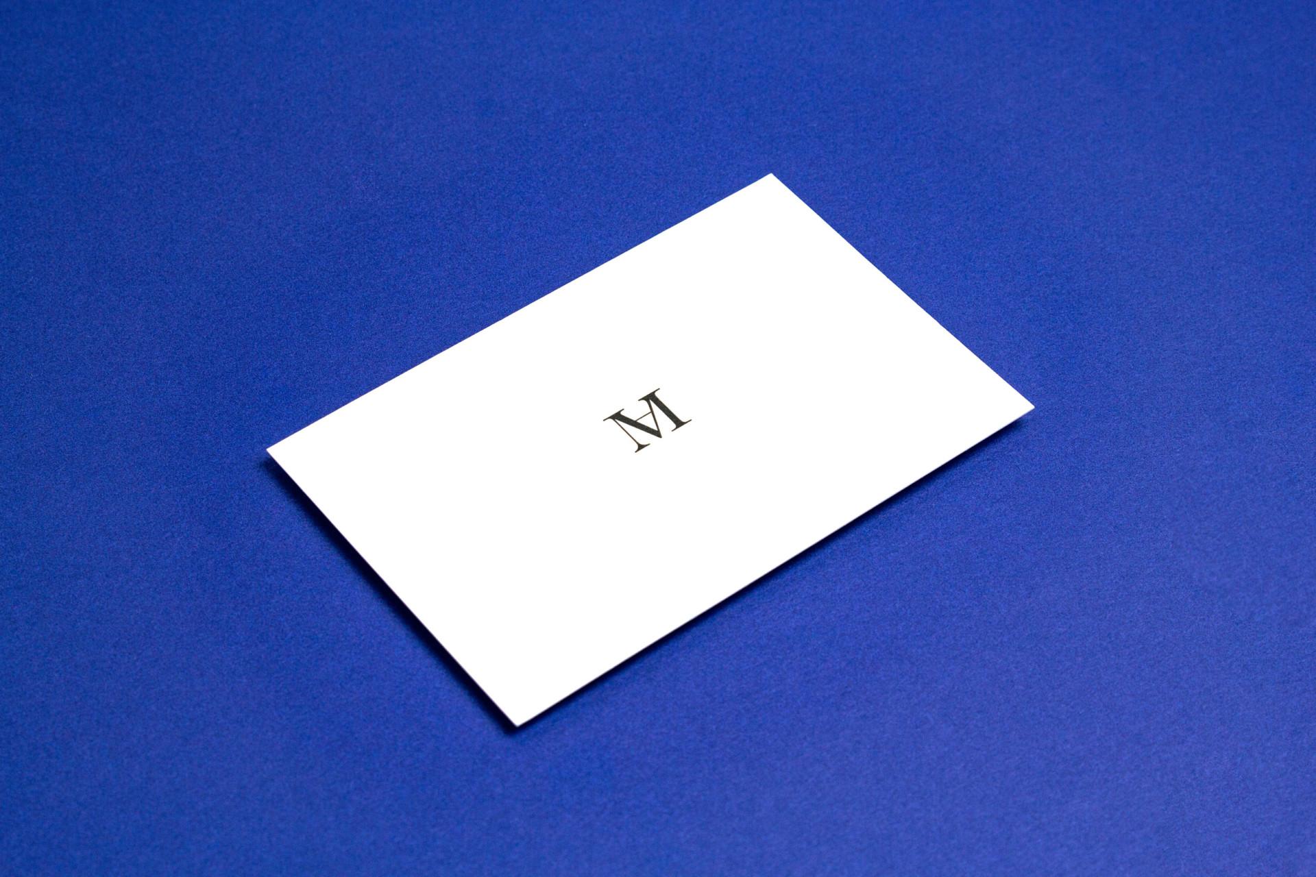BKVK Annemarie Monteil — Monogramm